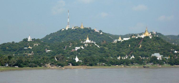 The Royal Cities around Mandalay