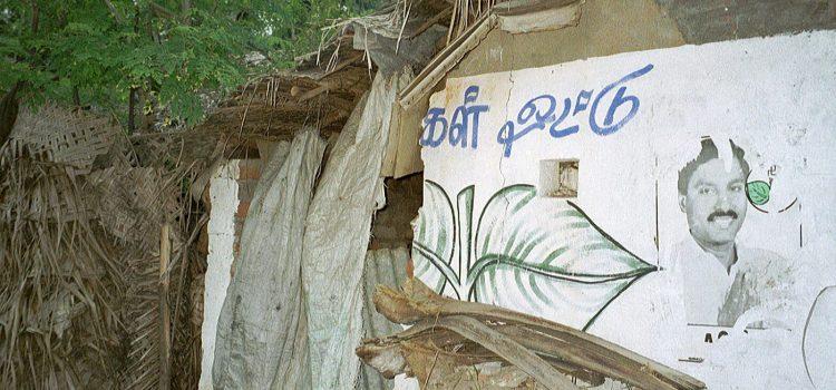 On tour in Pondicherry by put-put