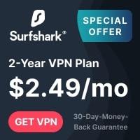 SurfShark VPN 2021